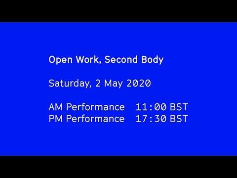 Open Weather Live Stream