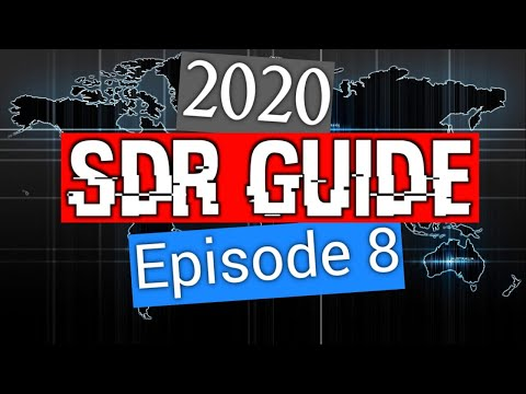 2020 SDR Guide EP8 : Overcoming FM Broadcast Interference with a Nooelec flamingo band stop filter