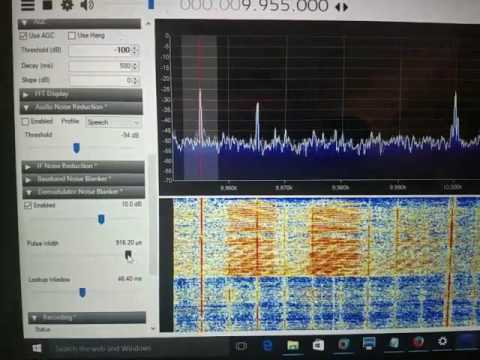 RTL SDR Dongle V3 nighttime vs SDRPlay Part 3