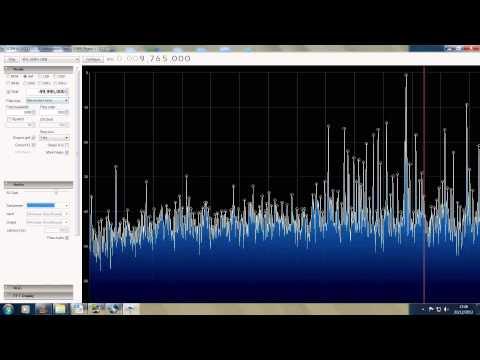 Shortwave Performance test: Portable Radios vs RTL-SDR