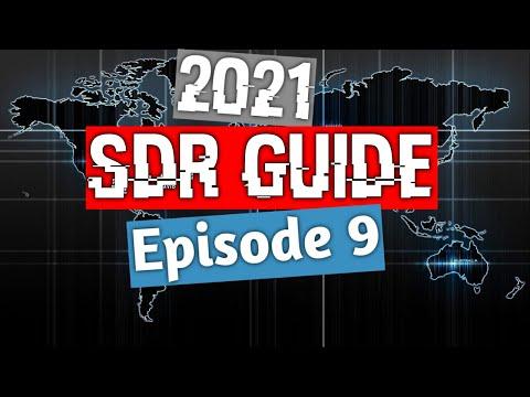 2021 SDR Guide Episode 9 : $25 DSDPlus P25 LSM trunking walkthrough using 1 x $25 RTL-SDRv3