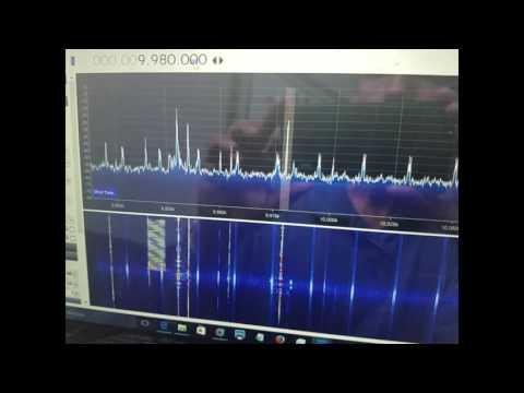 RTL Dongle V3 vs SDRPlay vs Icom 7100 Part 1