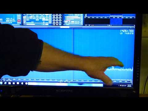 SDRPlay, RTL-SDR, Transmit-Receive , PC Speaker, T/R Switch