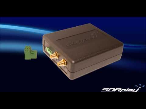 RSP2 RF Ports (AV002)