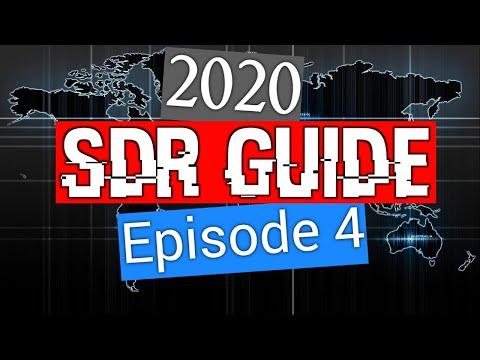 2020 SDR Guide Ep 4 : Antenna Basics for SDR Beginners inc RTL-SDR / Nooelec NESDR SMArt bundle