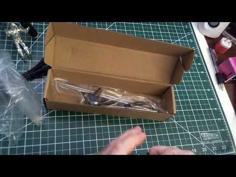 TRRS #1384 - RTL-SDR.COM Portable Antenna - Parts
