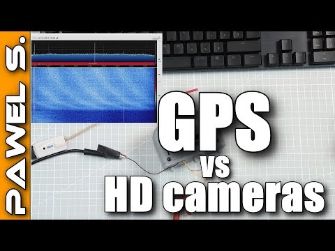 GPS vs HD cameras - it's all about RF noise