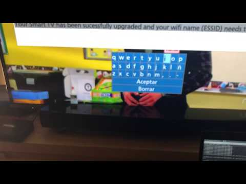 SDR Against Smart TVs: Social engineering