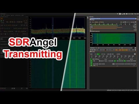 SDRAngel Transmit Tutorial with PlutoSDR