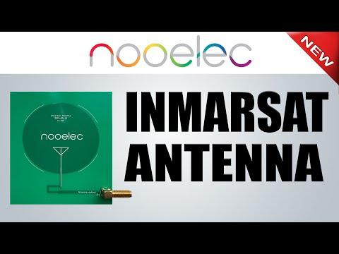 New Inmarsat Antenna from NooElec