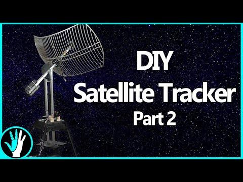 Track Satellites in Orbit - Part 2