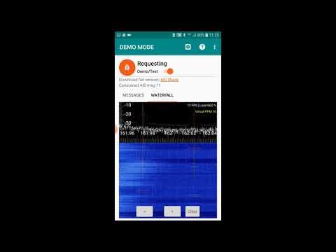 RTL SDR AIS Driver App PPM