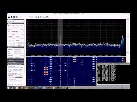 DSD+ Decoding NXDN