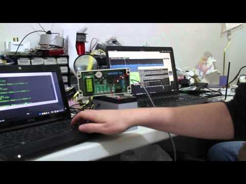 6. jam and replay rolling code rolljam codegrabbing