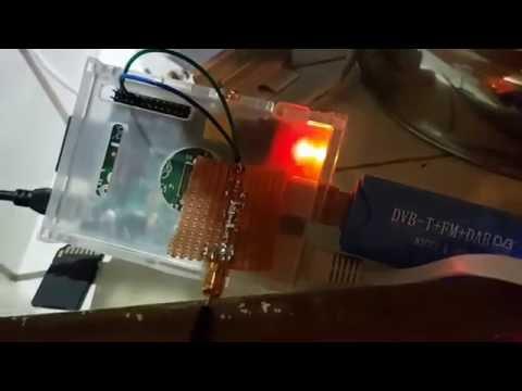 Raspberry Pi Fm Repeater