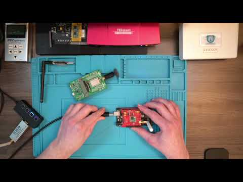 LoRaPWNing: Practical radio attacks on LoRaWAN - Sebastian Dudek (Trend Micro)