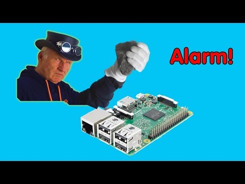 #270 Safely Monitor and Alarm with Supervisord and Telegram