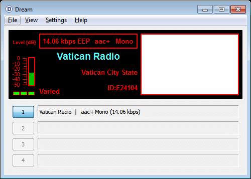 RTL-SDR Tutorial: Decoding DRM Radio