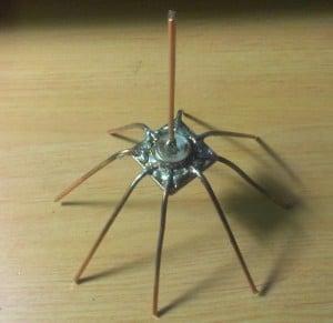 ADSB Groundplane Antenna