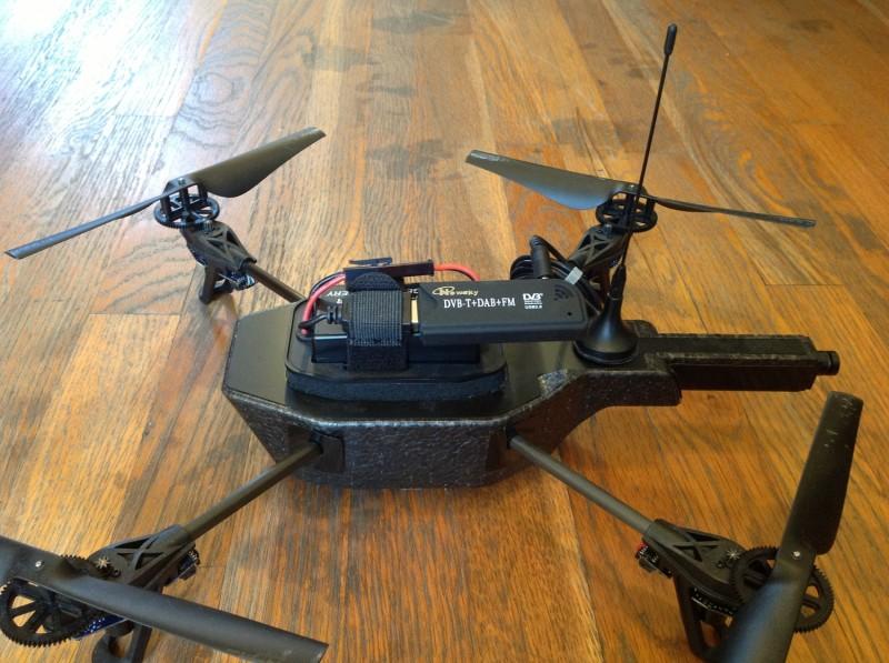 ADSB Drone