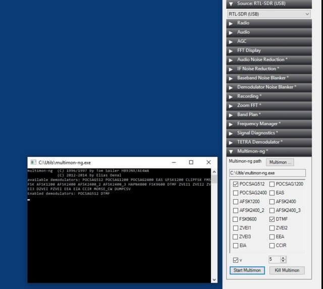 List of SDRSharp Plugins
