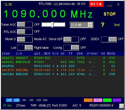 New RTL1090 Series 2 Beta