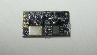 Upconverter Board by Itself View1