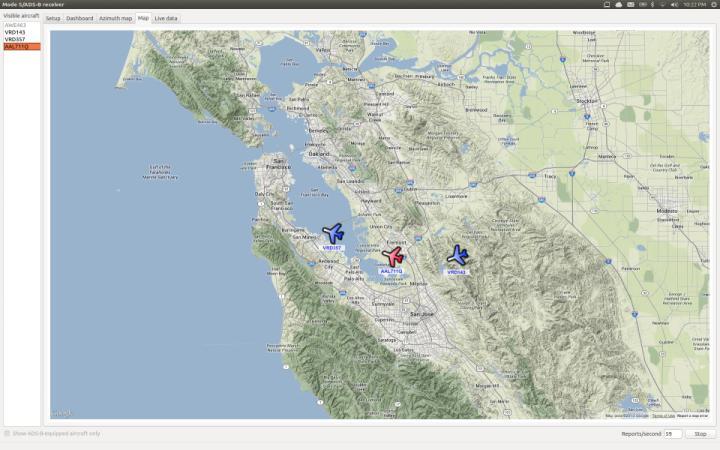 gr-air-modes google maps screenshot