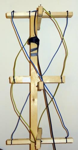 QFH Antenna