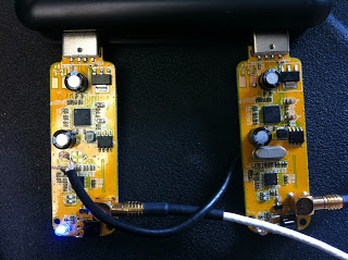 RTL-SDR Dual Coherent