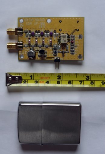 SDR UP-100
