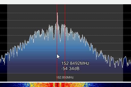 Standard Oscillator: Frequency drift after 30 minutes