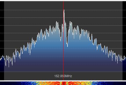 TCXO Oscillator: Frequency drift after 30 minutes
