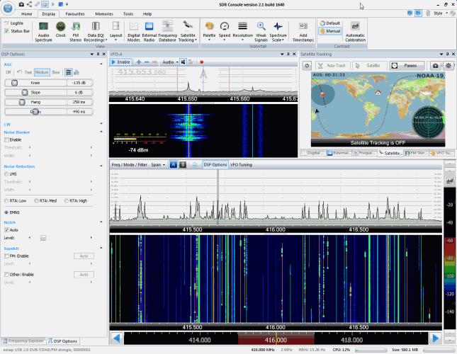 SDR-RADIO.COM V2
