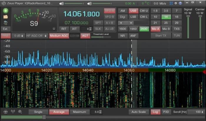 Zeuss Radio