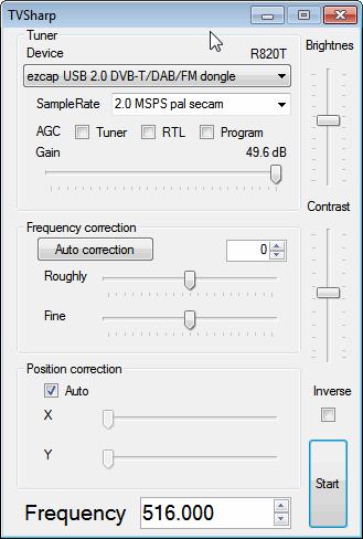 TVSharp v1.2