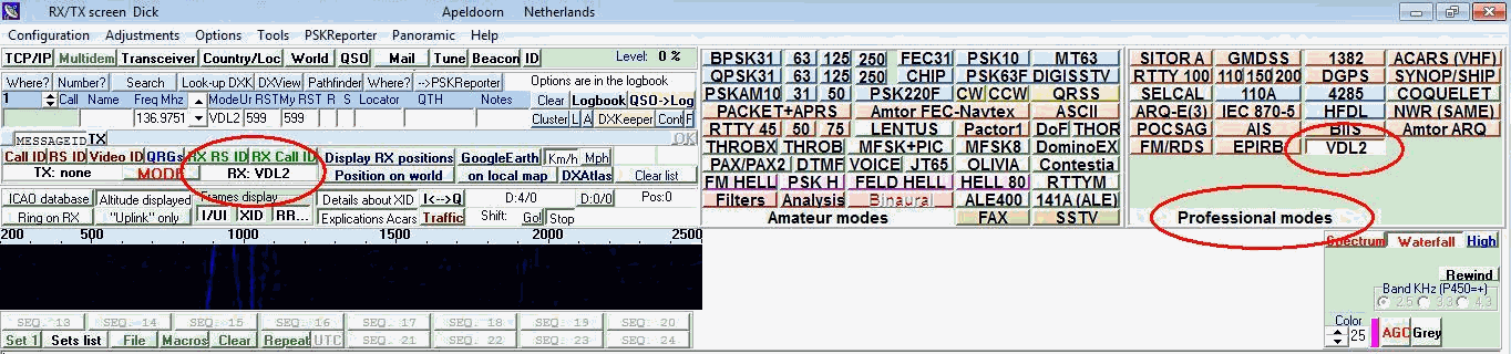multipsk