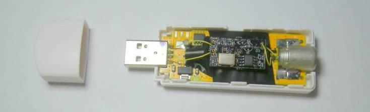 KN0CK HF Upconverting RTL-SDR Modification