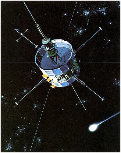 The ISEE-3