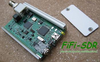FiFiSDR