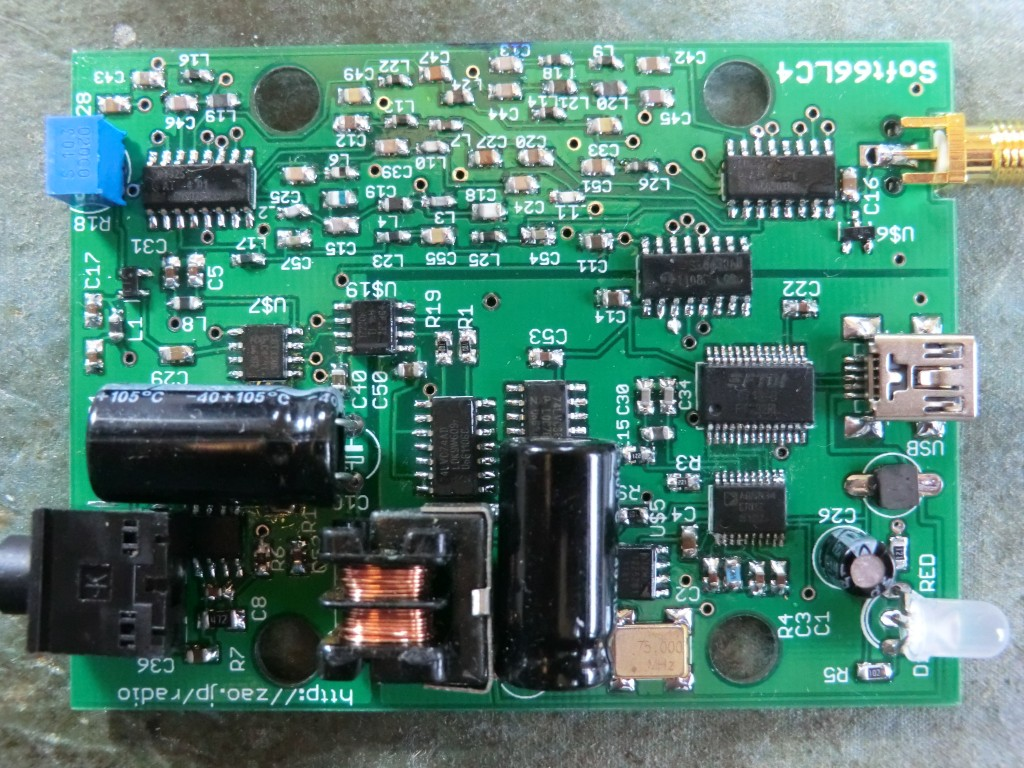Roundup Of Software Defined Radios Rtl Sdr Com