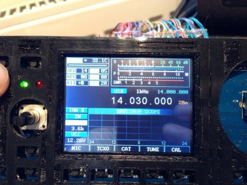 Roundup of Software Defined Radios