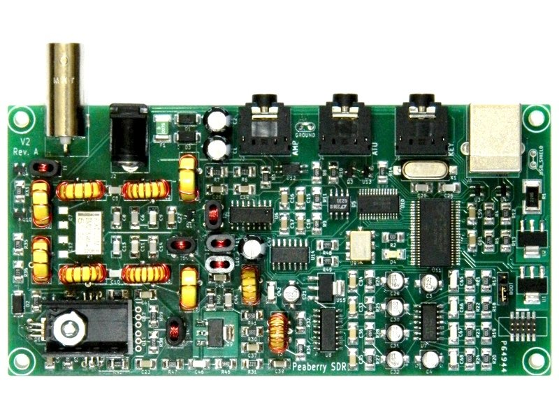 Roundup of Software Defined Radios - rtl-sdr com