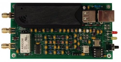 Image of the SDR(X)