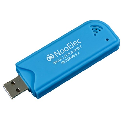 Nooelec R820T2 RTL-SDR Dongle