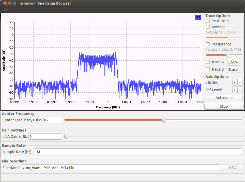 sdr software for windows