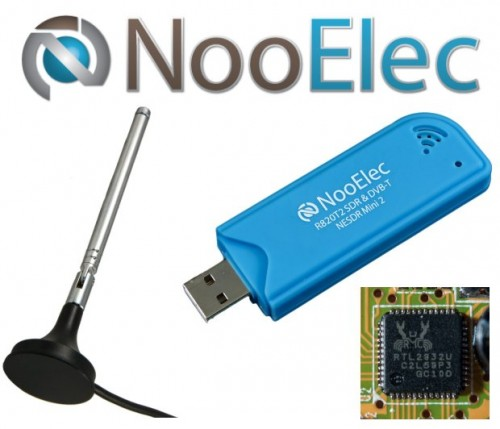 AmateurRadio.com and NooElec Giveaway