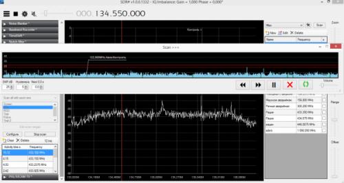 Updated fast scanner plugin.