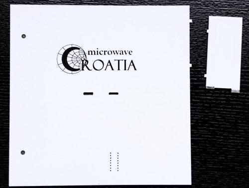 Folded Monopole ADS-B Antenna