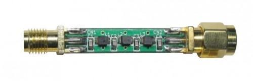 14 MHz Low Pass Filter